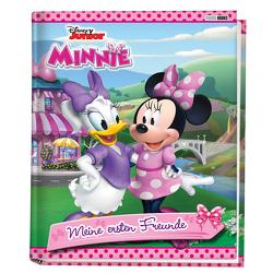 Disney Minnie: Meine ersten Freunde von Panini