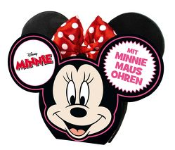 Disney Minnie: Mit Minnie-Maus-Ohren