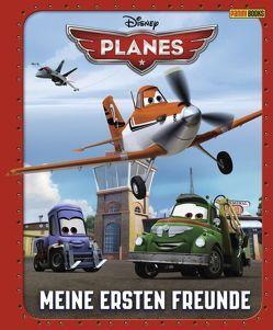 Disney Planes Kindergartenfreundebuch