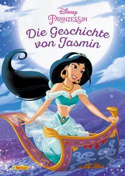 Disney Prinzessin: Aladdin – Die Geschichte von Jasmin