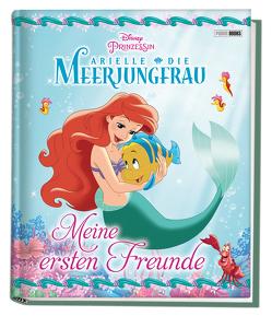 Disney Prinzessin: Arielle die Meerjungfrau: Meine ersten Freunde von Panini