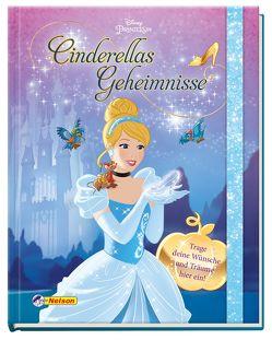 Disney Prinzessin: Cinderellas Geheimnisse