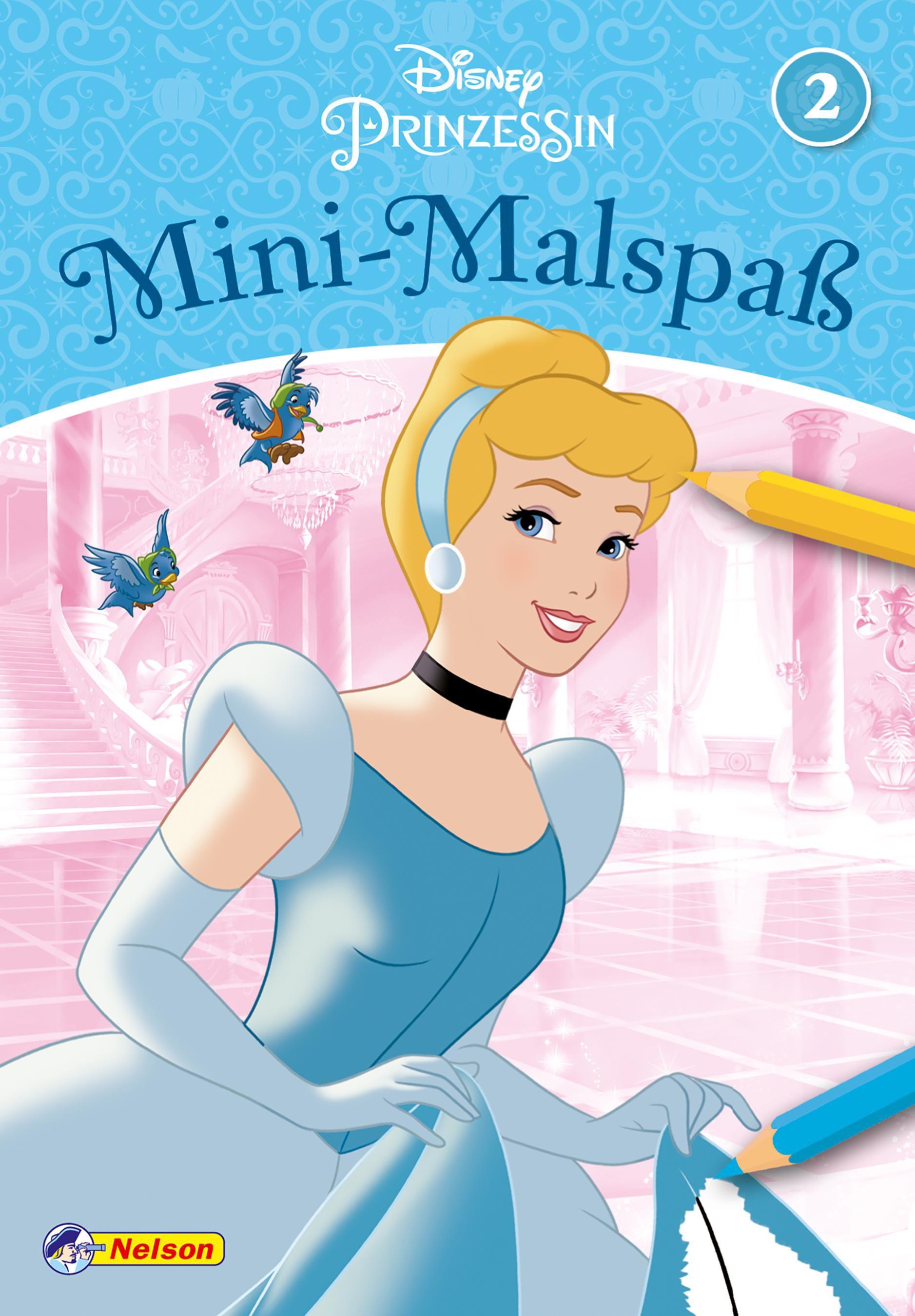 Ungewöhnlich Disney Prinzessin Farbseiten Bilder - Entry Level ...