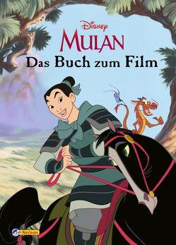 Disney Prinzessin: Mulan – Das Buch zum Film