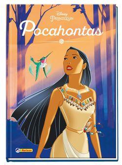 Disney Prinzessin: Pocahontas – Das Buch zum Film