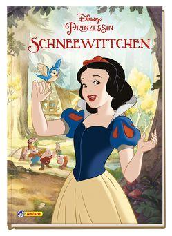 Disney Prinzessin: Schneewittchen