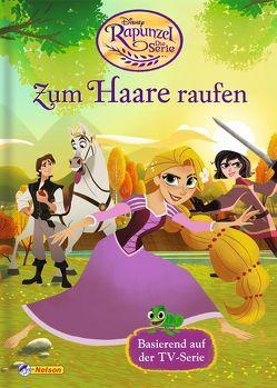 Disney Rapunzel Die Serie: Zum Haare raufen
