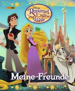 Disney Rapunzel: Meine Freunde