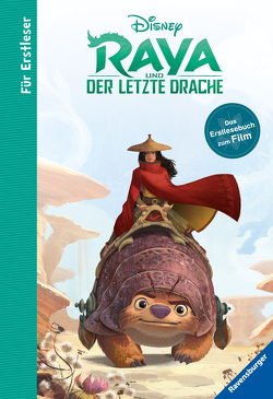 Disney Raya und der letzte Drache – Für Erstleser von Neubauer,  Annette, The Walt Disney Company