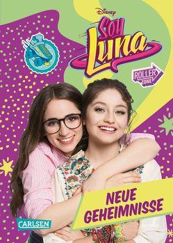 Disney Soy Luna: Soy Luna – Neue Geheimnisse