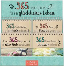 Display 365 Inspirationen für ein gelungenes Leben