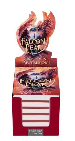 Display Falcon Peak