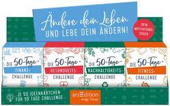 Display Kartenbox Challenges
