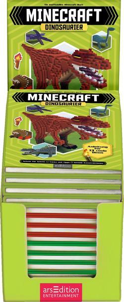 Display Minecraft – Monster