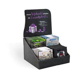 Display Mini-Geschenktaschen
