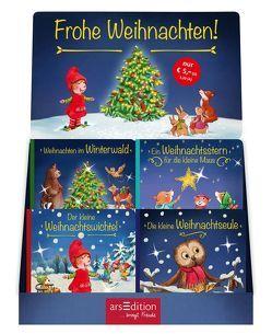 weihnachten im winterwald weihnachtsbchlein