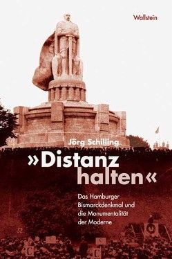 Distanz halten von Schilling,  Jörg