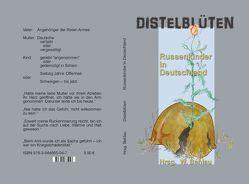 Distelblüten von Behlau,  Winfried, Glaesmer,  PD Dr. P.H. Heide, Mochmann,  Prof. Dr. Ingvill C.