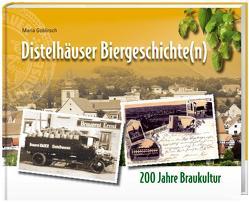 Distelhäuser Biergeschichte(n) von Goblirsch,  Maria