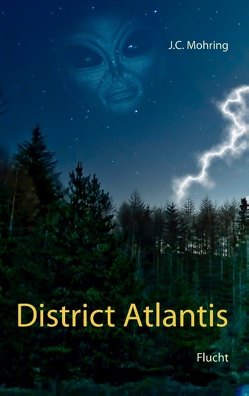 District Atlantis von Mohring,  J.C.