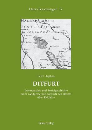 Ditfurt von Stephan,  Peter