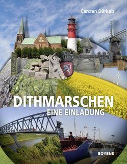 Dithmarschen von Dürkob,  Carsten