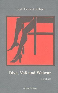 Diva, Voss und Weiwur von Heigl,  Max, Seeliger,  Ewald G