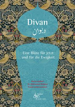 Divan von Badawi,  Mohamed, Lettenewitsch,  Frank