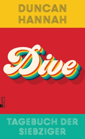 Dive von Gunkel,  Thomas, Hannah,  Duncan