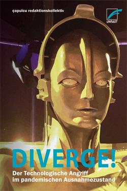 DIVERGE! von capulcu redaktionskollektiv