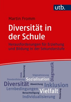 Diversität in der Schule von Fromm,  Martin