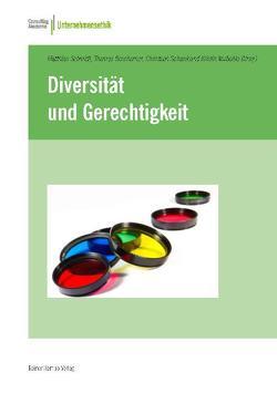 Diversität und Gerechtigkeit von Beschorner,  Thomas, Schank,  Christoph, Schmidt,  Matthias, Vorbohle,  Kristin