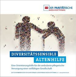 Diversitätssensible Altenhilfe von Askin,  Dipl.-Soz.Wiss.,  Basri, Sahin,  MA.,  Feray, Tezcan-Güntekin,  Prof.,  Hürrem