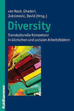 Diversity von David,  Dagmar M., Ghaderi,  Cinur, Joksimovic,  Ljiljana, Keuk,  Eva van