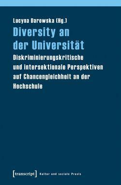 Diversity an der Universität von Darowska,  Lucyna