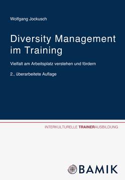Diversity Management im Training von Jockusch,  Wolfgang