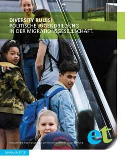 Diversity rules! von Jantschek,  Ole, Lorenzen,  Hanna
