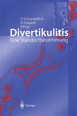 Divertikulitis von Kasperk,  R., Schumpelick,  V.