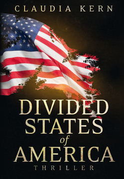 Divided States of America von Kern,  Claudia
