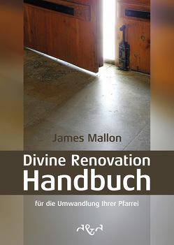 Divine Renovation Handbuch von Mallon,  James