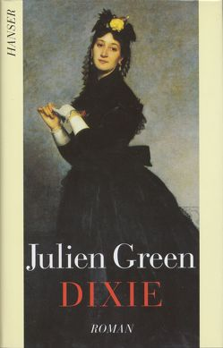 Dixie von Edl,  Elisabeth, Green,  Julien
