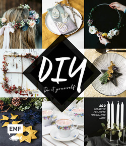 DIY – Do it yourself