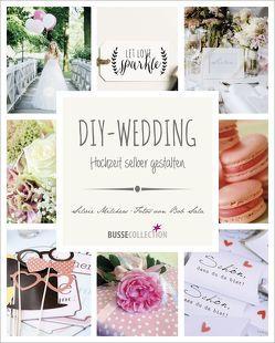 DIY-Wedding von Milchers,  Silvie