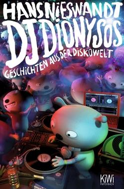 DJ Dionysos von Nieswandt,  Hans