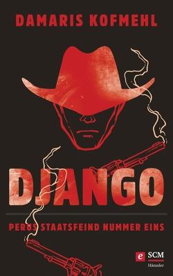 Django von Kofmehl,  Damaris