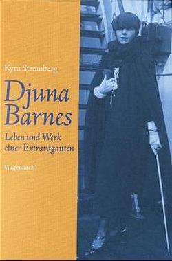 Djuna Barnes von Stromberg,  Kyra