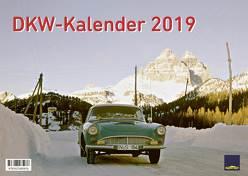 DKW-Kalender 2019
