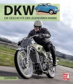 DKW von Rönicke,  Frank