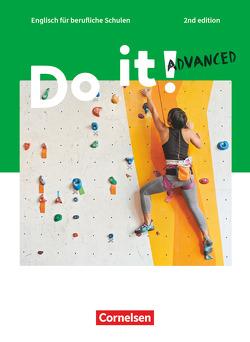 Do it! – Englisch für berufliche Schulen – 2nd edition – Advanced von Caridia,  Christopher