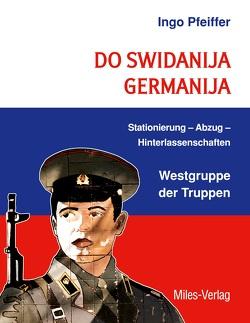 Do swidanija Germanija von Pfeiffer,  Ingo